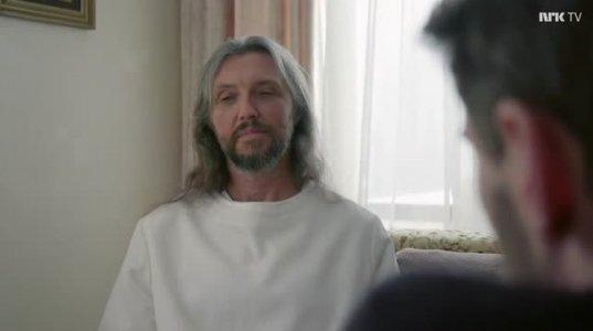 ინტერვიუ მორწმუნეთა მასწავლებელ, მეორე  ქრისტედ წოდებელ  ბესარიონთან  (2016  წელი )