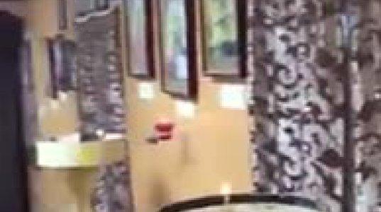 ქართველების ქვის ეკლესია ავღანეთში
