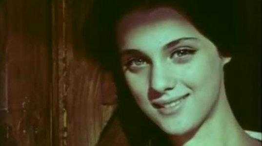 ლეილა ყიფიანი - ყველაზე ლამაზი ქართველი მსახიობი ქალი