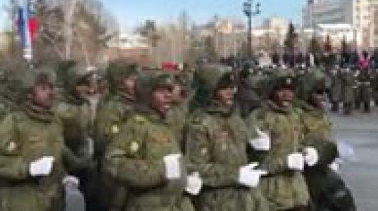 რუსეთის შეიარაღებული ძალების ანგოლური ბატალიონი