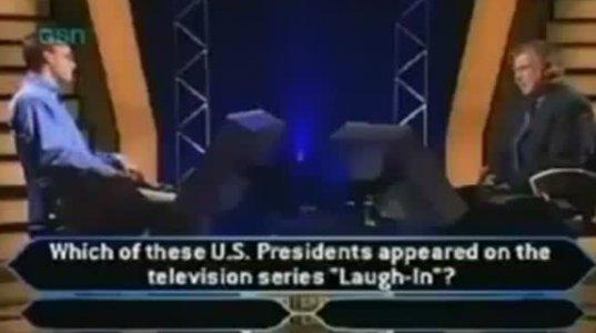 ამერიკელი რომელმაც მილიონი ორიგინალურად მოიგო