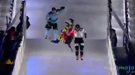 ტოპ 10 ყველაზე ექსტრემალური სპორტის სახეობა