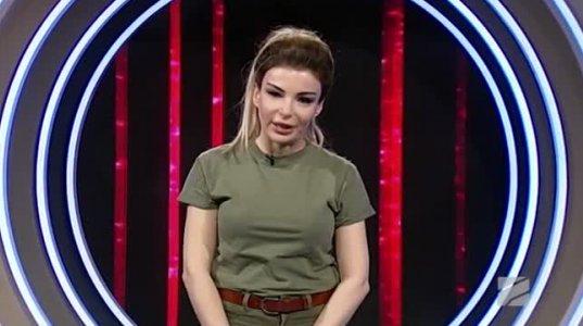 """მაია ასათიანის დამშვიდობება """"რუსთავი 2""""-ზე (ვიდეო)"""