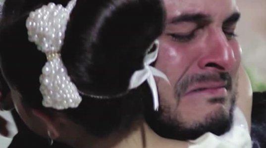 სიძემ ქორწილში უთხრა  პატარძალს, რომ სხვა  უყვარს ...