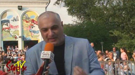 """ფესტივალი """"მე მიყვარს რუსთავი"""" - ახალი კულტურული ინიციატივა ქართული ხელოვნების მხარდასაჭერად"""