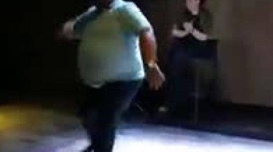 შალახოს ტანწერწეტა მოცეკვავე