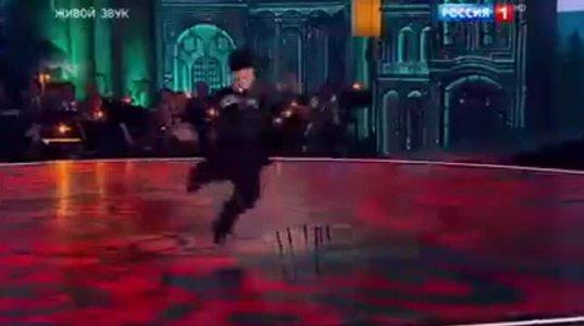 """ყველაზე ამაღელვებელი ცეკვა """"ლეზგინკა"""""""