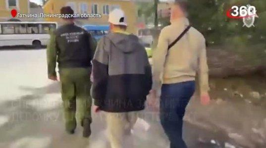 პეტერბურგში დააკავეს 33 წლის პედოფილი,რომელმაც მოტყუებით სახლში შეიტყუა 10 წლის გოგონა
