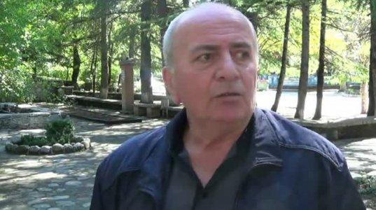 """ქვემო ქედის დამოუკიდებელი კანდიდატის ბრალდებებს """"ქართული ოცნების"""" პირველი ნომერი პასუხობს (ვიდეო)"""